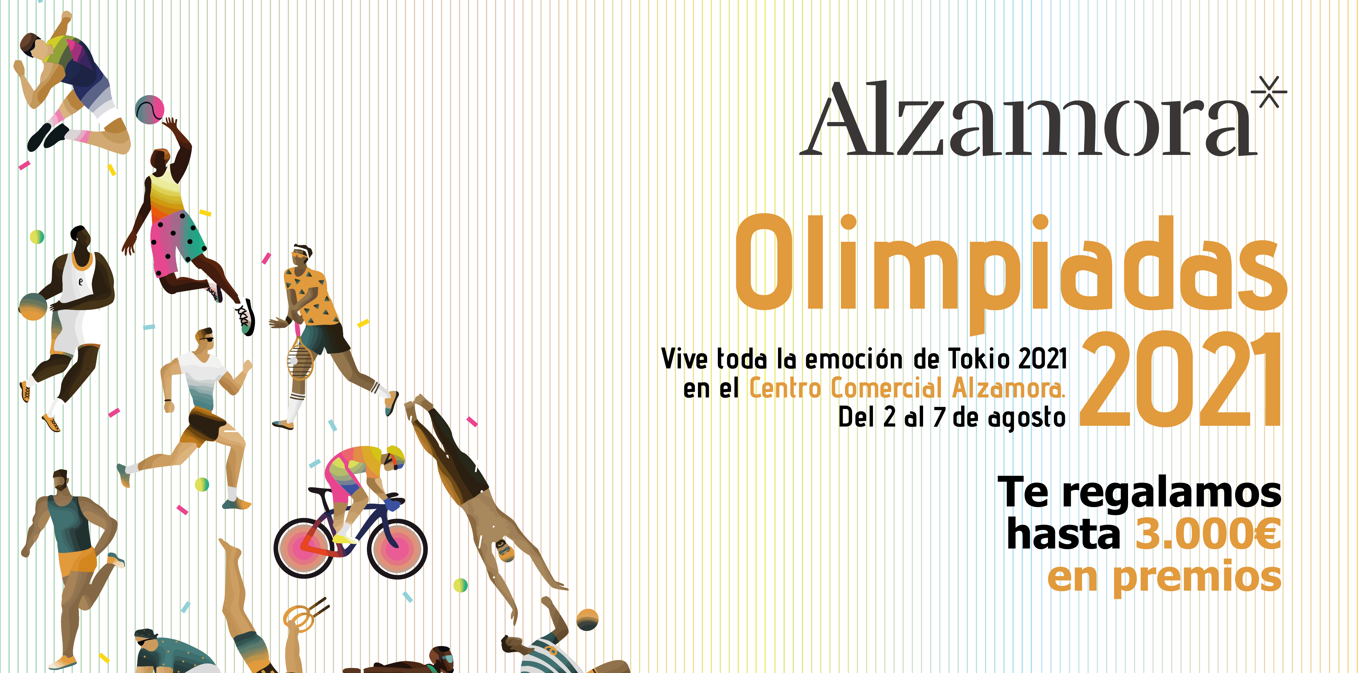 Olimpiadas Alzamora