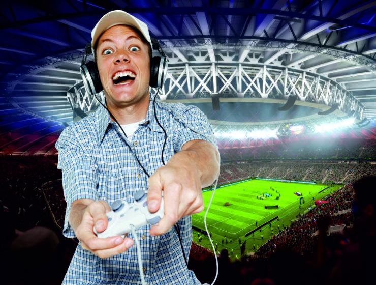Torneo FIFA 18 - CC Alzamora