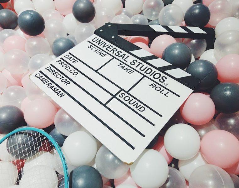 Sorteo de entradas de cine enero 2019