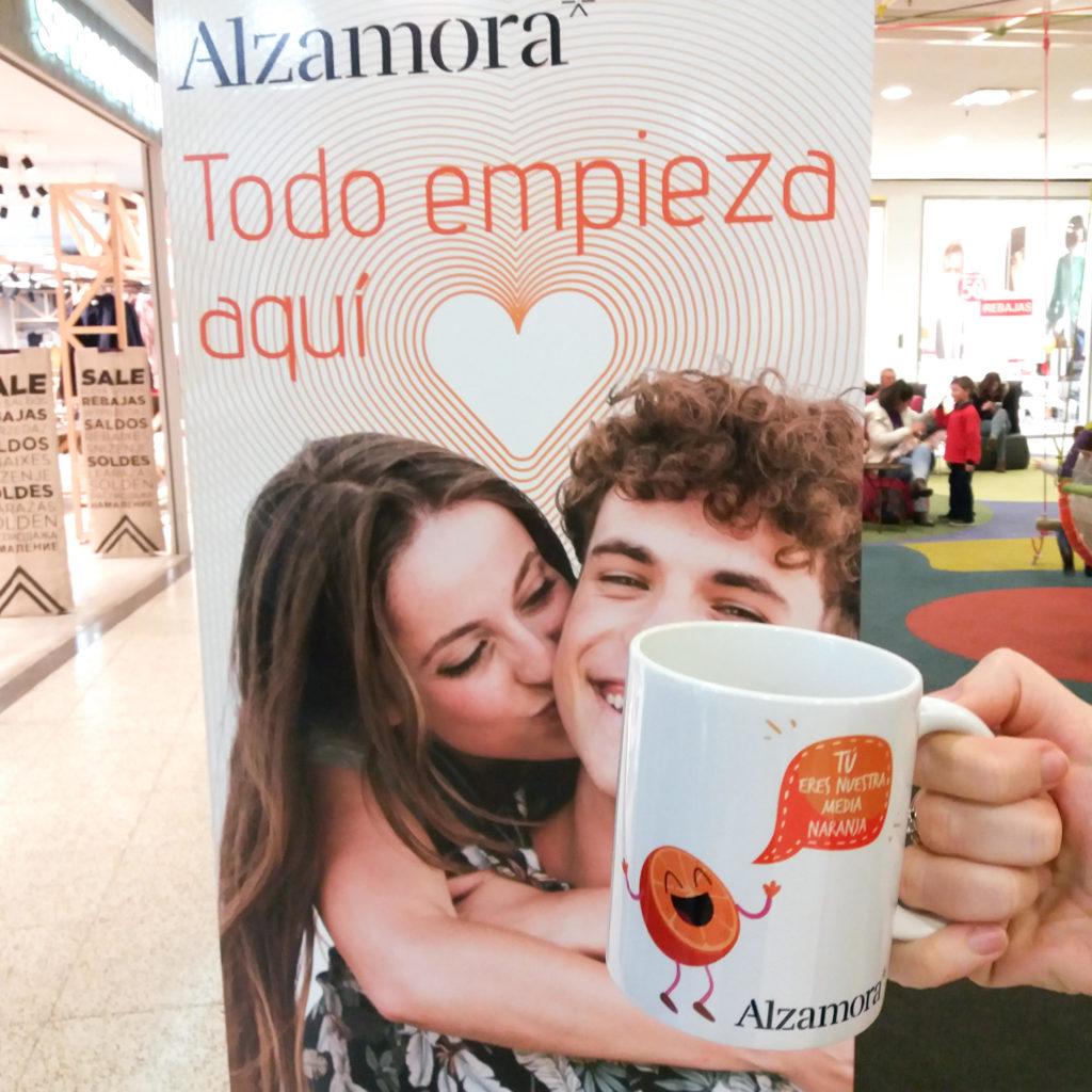 Imagen para sorteo de San Valentín en Alzamora