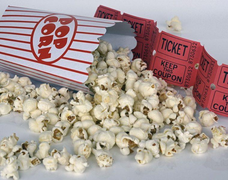 Sorteo entradas de cine Alzamora