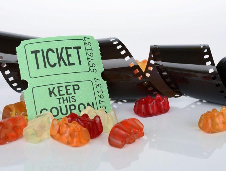 sorteo entradas de cine